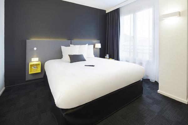 Agencement d 39 int rieur pour professionnels morbihan - Hotel spa brest ...