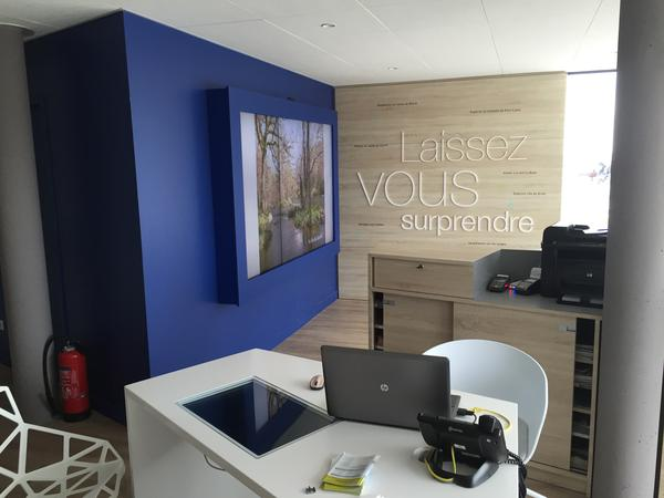 Office de Tourisme Larmor-Plage